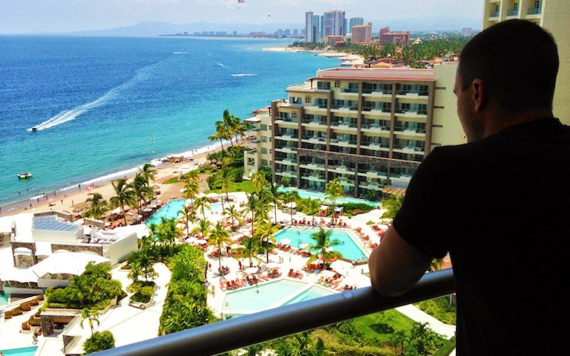 Puerto Vallarta + My 5 Favorite Vacation Perks