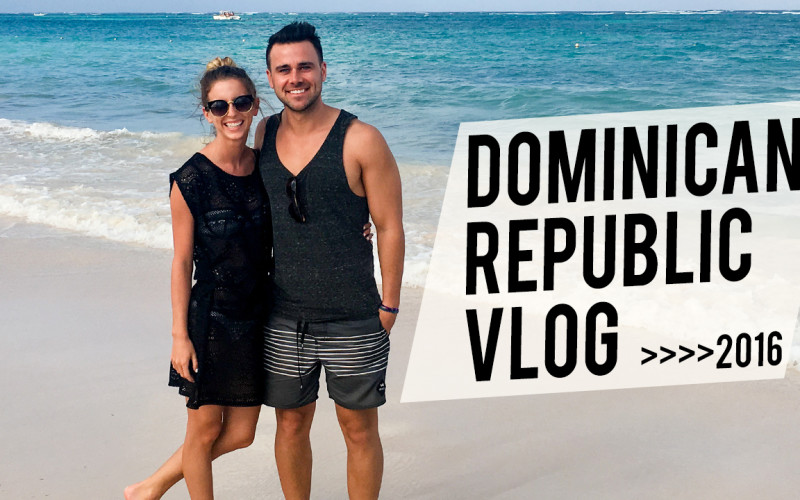 Dominican Republic Vlog & Resort Review