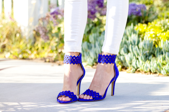 Friday Favorites || Affordable Summer Heels Under $100