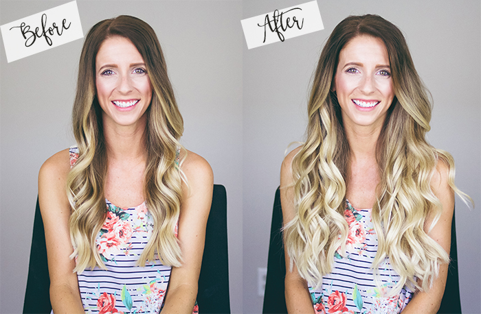 Clip In Hair Extensions Tutorial Faqs