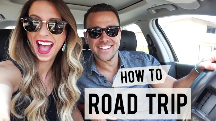 Road Trip Tips (Video)
