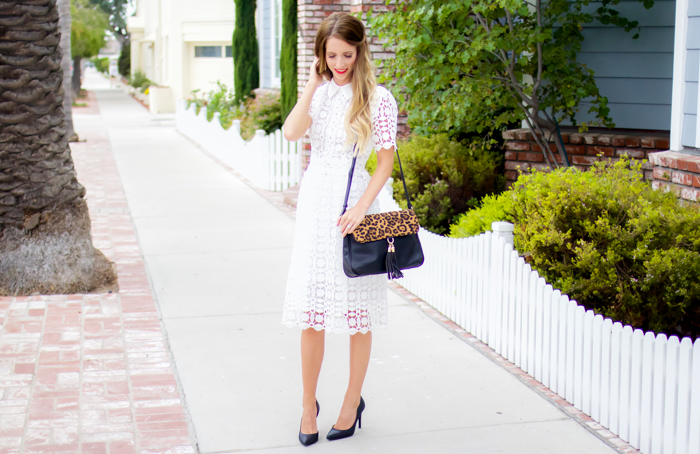 4 Ways to Wear Summer Dresses in Fall