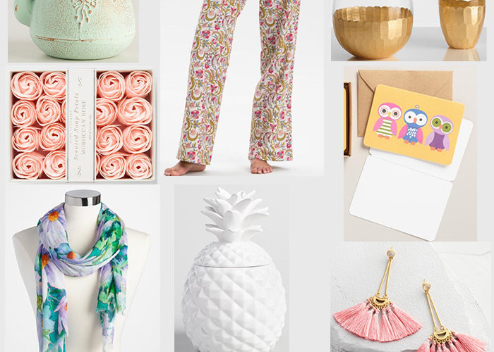 Thoughtful Mother's Day Gifts Under $50