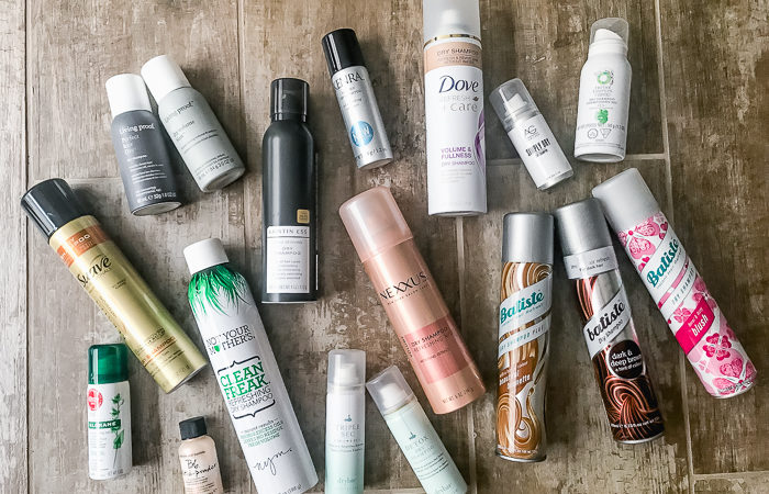 The Best Dry Shampoos   13 Popular Brands Reviewed