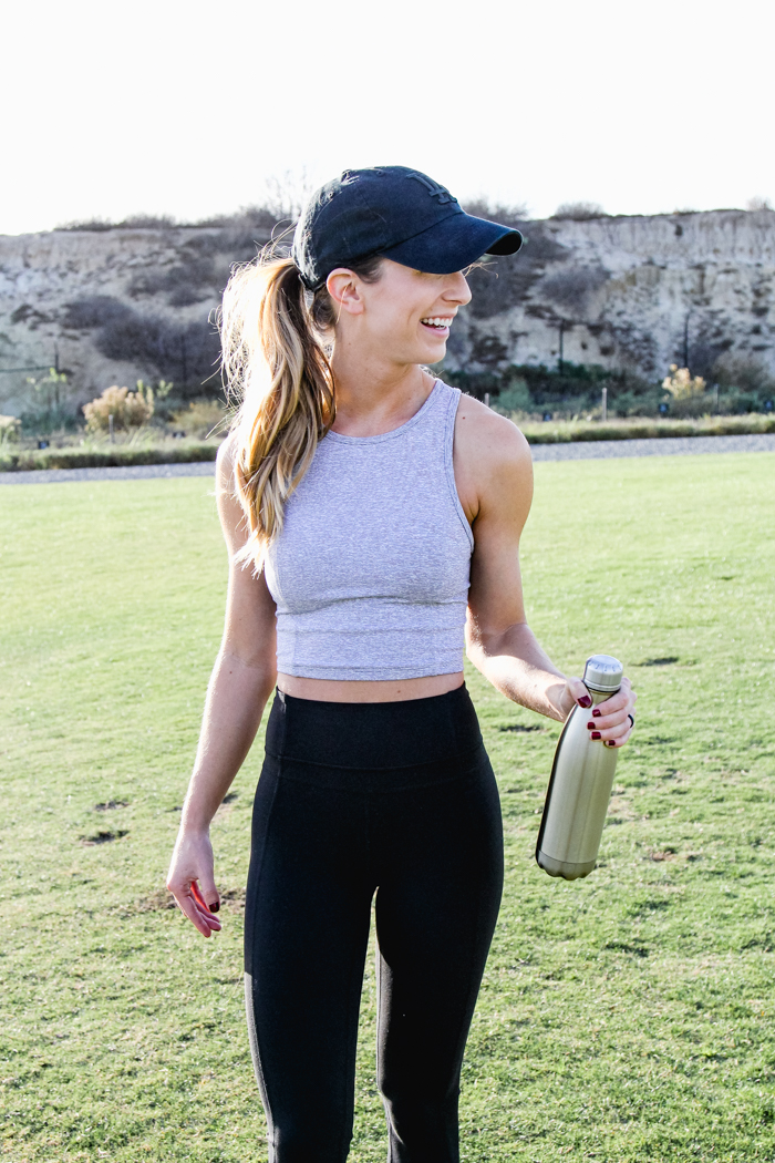Why and How I Started Working Out