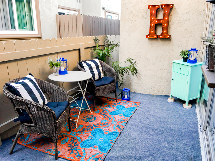 Patio Makeover on a Budget on Patio Makeovers On A Budget id=65075